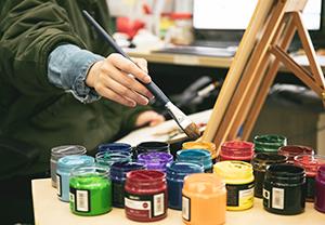 美术艺考考什么 如何为艺考做准备